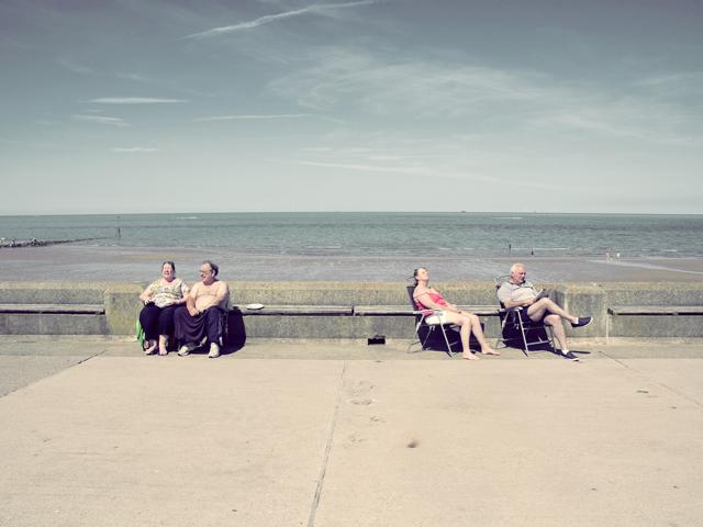Esplanade – Darryl Lonsbrough