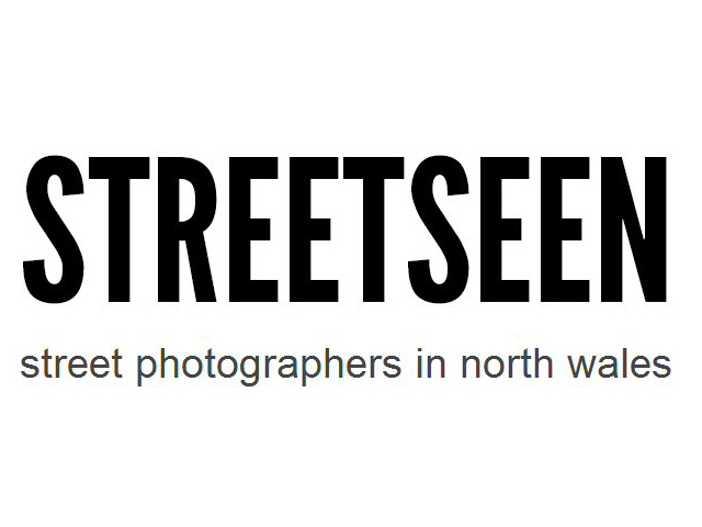 StreetSeen – North Wales Street Photographers Collective