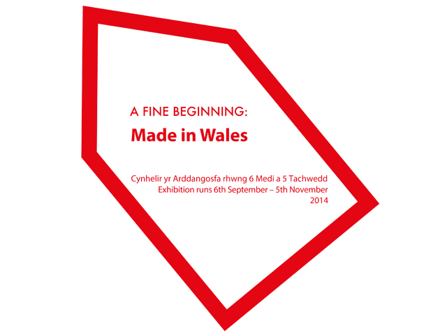 Made in Wales – A Fine Beginning