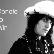 Dave Brown – Donate to win