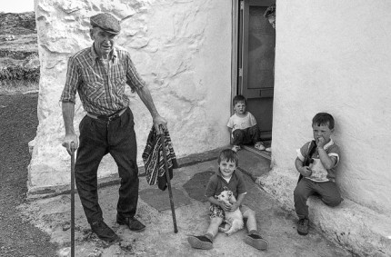 The West of Ireland; There and Back, again – Graham Hembrough