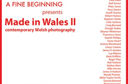 Made In Wales 2 – A Fine Beginning