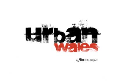 #UrbanWales