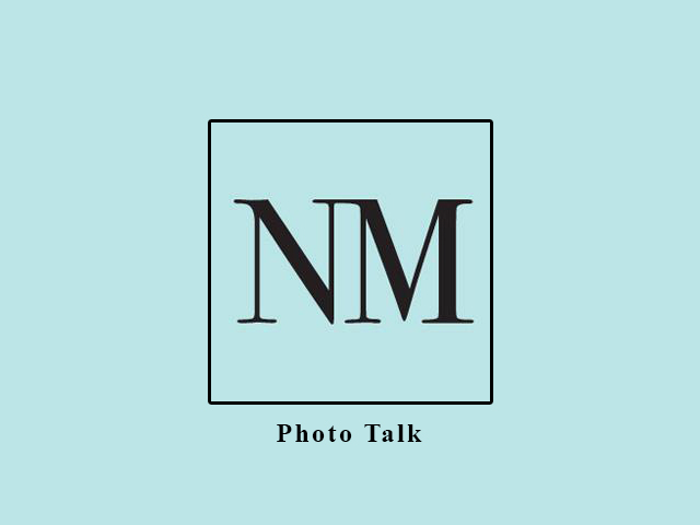 Niall McDiarmid – Photo Talk