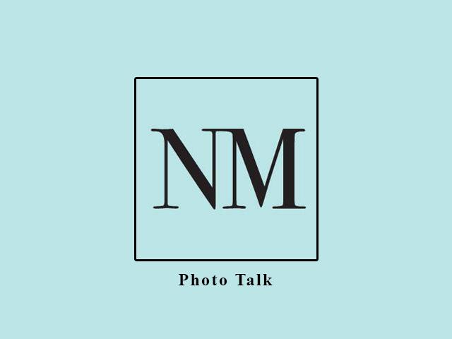 Niall McDiarmid – Photo Talk