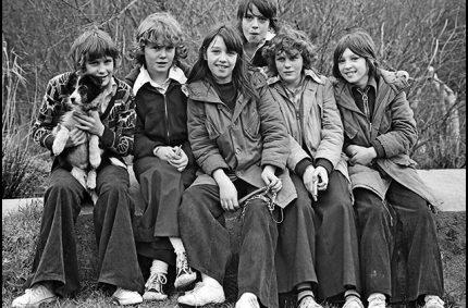 Garry Stuart – Streets of Bangor '76