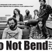 Do Not Bend: The Photographic Life of Bill Jay