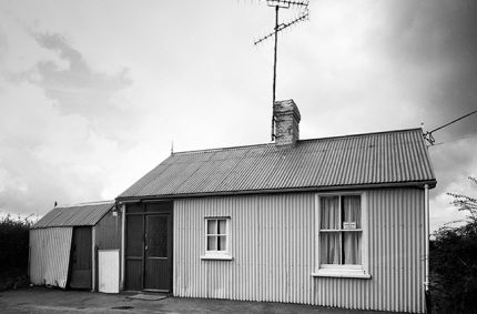 Pete Davis – Great Little Tin Sheds of Wales