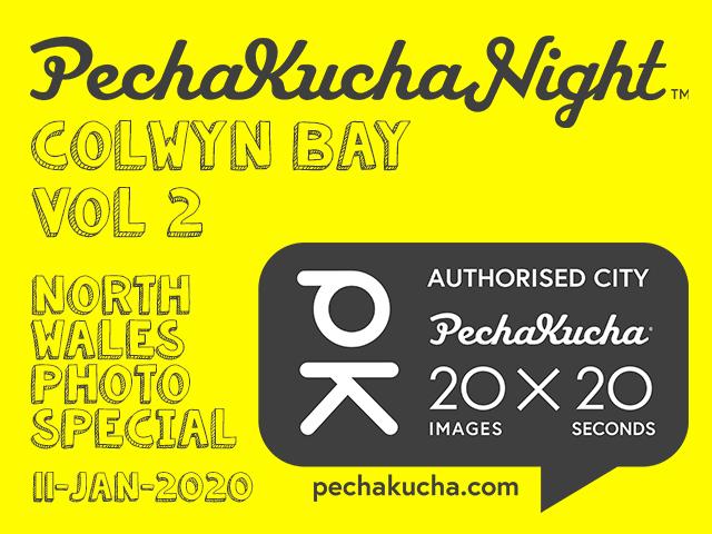 PechaKucha – Volume 2