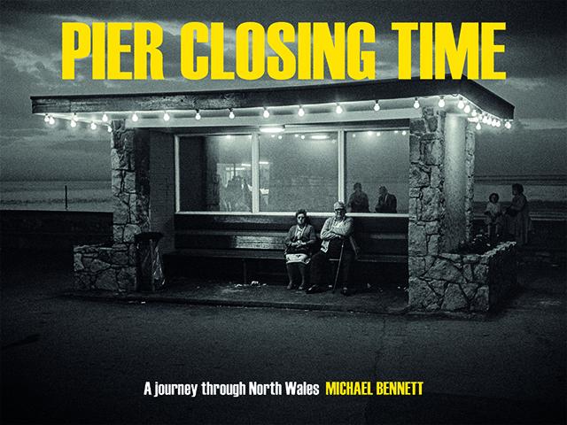 Pier Closing Time – Michael Bennett